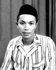 RKH Abd Qadir Bin Abd Majid Pengasuh kedua PP. Mambaul Ulum Bata-Bata