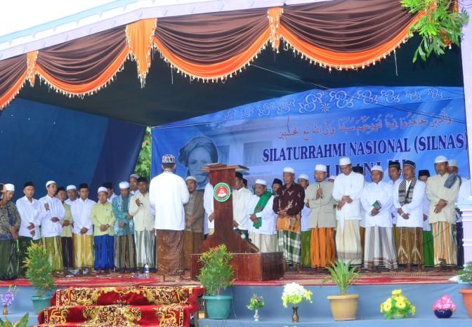 SUSUNAN PENGURUS DPP IKABA MASA KHIDMAH 2014-2019