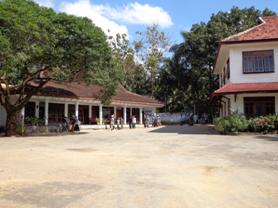 Kantor BP5 PP. Mambaul Ulum Bata-Bata