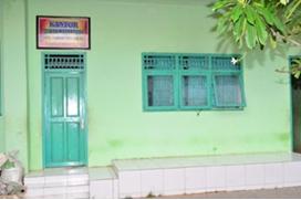 Kantor Dewan Madrasiyah PP. Mambaul Ulum Bata-Bata