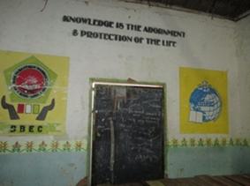 Kantor Markaz BBEC
