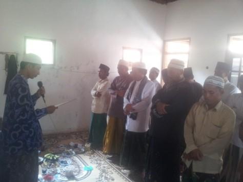 Pelantikan Pengurus IKABA DPD Bangkalan Bagian Selatan 2015-2020