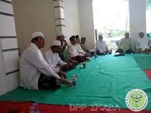 Silaturrahmi Triwulan IKABA DPD Sumenep (06/03/2016)
